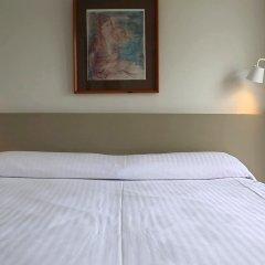 Отель Prestige Mar Y Sol Курорт Росес сейф в номере