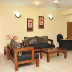Отель Alfred Court Accommodation Шри-Ланка, Коломбо - отзывы, цены и фото номеров - забронировать отель Alfred Court Accommodation онлайн интерьер отеля