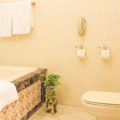 Отель Raffles Singapore ванная