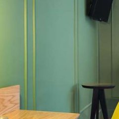 Отель Silky by HappyCulture Франция, Лион - 1 отзыв об отеле, цены и фото номеров - забронировать отель Silky by HappyCulture онлайн помещение для мероприятий