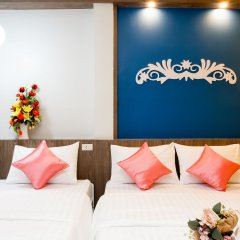 Отель Le Clarita Бангкок фото 5