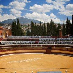 Hotel Granada Palace спортивное сооружение