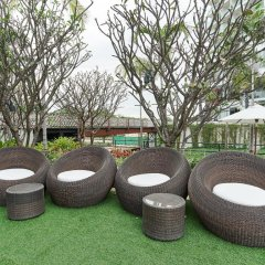 Отель Movenpick Siam Pattaya На Чом Тхиан фото 3