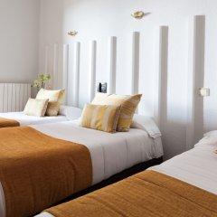 Отель Hostal Estela Испания, Мадрид - отзывы, цены и фото номеров - забронировать отель Hostal Estela онлайн комната для гостей фото 2