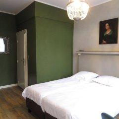 Hotel Notre Dame комната для гостей