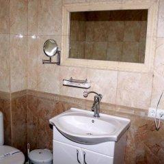 Гостиница Иршава Свалява ванная фото 2