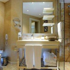 Elegance Hotels International Турция, Мармарис - отзывы, цены и фото номеров - забронировать отель Elegance Hotels International онлайн ванная