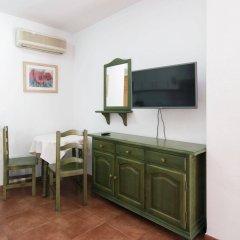 Отель Apartamentos La Fonda комната для гостей фото 5