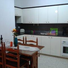 Апартаменты Elenapa Holiday Apartments в номере