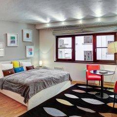 Отель 4 Arts Suites Чехия, Прага - отзывы, цены и фото номеров - забронировать отель 4 Arts Suites онлайн комната для гостей фото 4