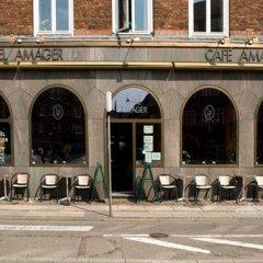 Отель Amager Дания, Копенгаген - отзывы, цены и фото номеров - забронировать отель Amager онлайн