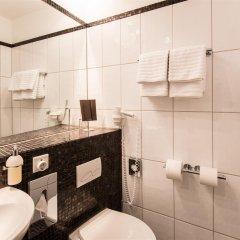 Отель Best Western Plus Hotel St. Raphael Германия, Гамбург - отзывы, цены и фото номеров - забронировать отель Best Western Plus Hotel St. Raphael онлайн ванная