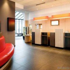 Отель Ibis Centre Gare Midi Брюссель интерьер отеля фото 2