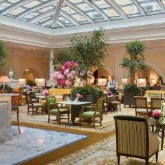 Гостиница Four Seasons Lion Palace St. Petersburg