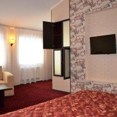 Гостиница Абсолют в Калуге 6 отзывов об отеле, цены и фото номеров - забронировать гостиницу Абсолют онлайн Калуга удобства в номере фото 2