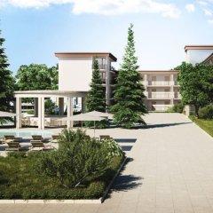 Отель Azurro Болгария, Солнечный берег - отзывы, цены и фото номеров - забронировать отель Azurro онлайн