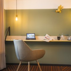 Riverside City Hotel & Spa Берлин интерьер отеля фото 2