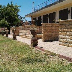 Отель Residence Nuovo Messico Италия, Аренелла - отзывы, цены и фото номеров - забронировать отель Residence Nuovo Messico онлайн фото 20