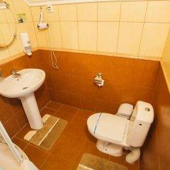 Айвенго Отель ванная