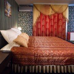 Отель Гранд Будапешт Пермь комната для гостей фото 2