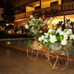 Отель Namphung Phuket