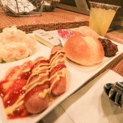 Hotel Livemax Tokyo Kiba питание фото 2