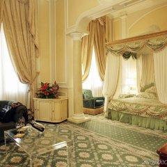 Grand Hotel Majestic già Baglioni комната для гостей фото 4