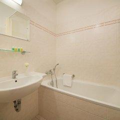Отель Rezidence Emmy ванная фото 2
