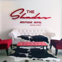 Отель The Shades Boutique Hotel Patong Phuket Таиланд, Патонг - отзывы, цены и фото номеров - забронировать отель The Shades Boutique Hotel Patong Phuket онлайн в номере
