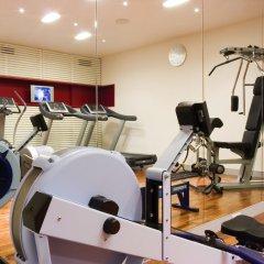 Отель Apex Grassmarket Эдинбург фитнесс-зал фото 2