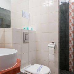 Отель Butorowy Dwór Польша, Косцелиско - отзывы, цены и фото номеров - забронировать отель Butorowy Dwór онлайн ванная