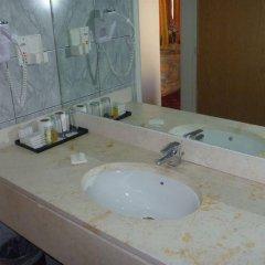 Отель Edom Hotel Иордания, Вади-Муса - 1 отзыв об отеле, цены и фото номеров - забронировать отель Edom Hotel онлайн ванная