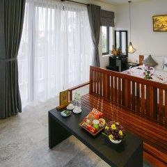 Отель Hoi An Maison Vui Villa сауна