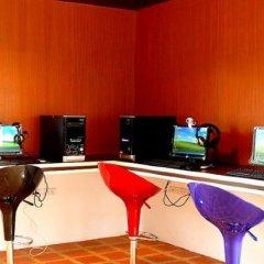 Отель Supsangdao Resort интерьер отеля фото 3