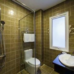 Отель Joy Villa Далат ванная фото 2