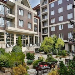 Adina Apartment Hotel Budapest фото 7