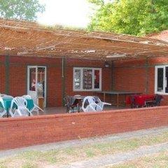 Kirtay Beach Motel Турция, Эрдек - отзывы, цены и фото номеров - забронировать отель Kirtay Beach Motel онлайн балкон