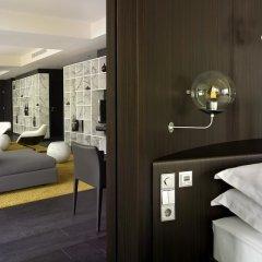 Гостиница Хаятт Ридженси Екатеринбург комната для гостей фото 6