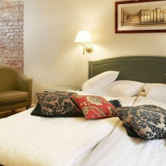 Отель Royal Hotel Швеция, Гётеборг - 1 отзыв об отеле, цены и фото номеров - забронировать отель Royal Hotel онлайн комната для гостей фото 3