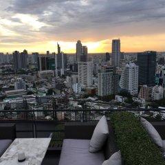 Oaks Bangkok Sathorn Hotel фото 2