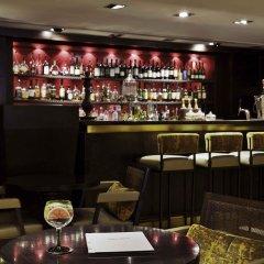 Отель Sofitel Lisbon Liberdade гостиничный бар