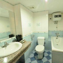 Отель Hanoi 3B Ханой ванная фото 2
