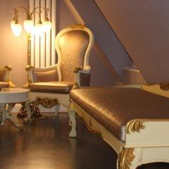 Отель B&B Saint-Georges детские мероприятия