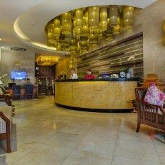 Отель Oriental Suites Ханой интерьер отеля фото 3