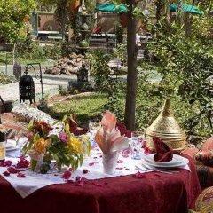 Отель Kasbah Asmaa Марокко, Загора - отзывы, цены и фото номеров - забронировать отель Kasbah Asmaa онлайн питание фото 3