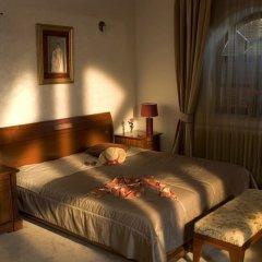 Отель Villa Belvedere Сербия, Белград - отзывы, цены и фото номеров - забронировать отель Villa Belvedere онлайн комната для гостей фото 2