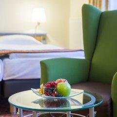 Отель Park Inn by Radisson Munich Frankfurter Ring в номере
