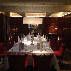 Отель DURRANTS Лондон питание фото 2