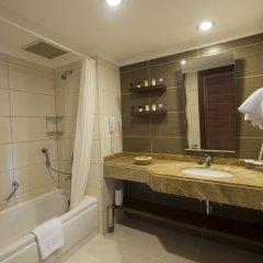 Отель Kirman Leodikya Resort - All Inclusive ванная