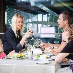 Отель Kalev Spa Hotel & Waterpark Эстония, Таллин - - забронировать отель Kalev Spa Hotel & Waterpark, цены и фото номеров питание